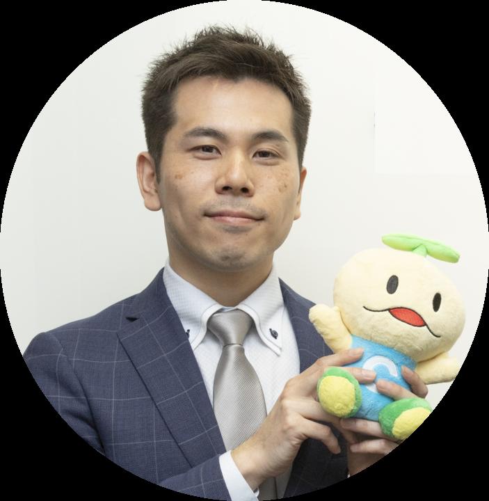 斉藤 小次郎(さいとう こじろう)株式会社地域新聞社 情報システム部 部長